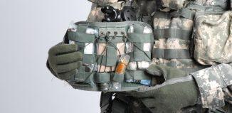 combat gear