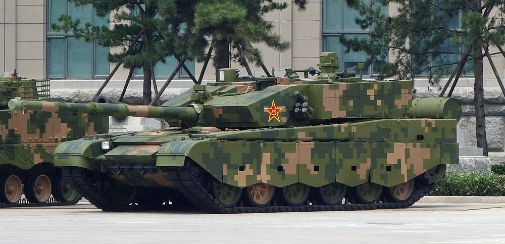 technological army