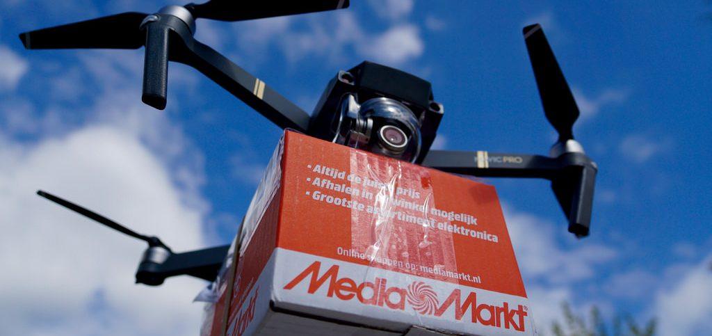 Commercial UAV
