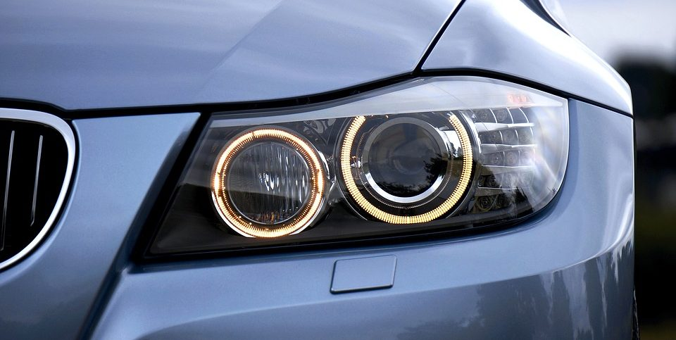 automotive bulb camera