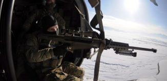 precise sniper accuracy