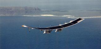 high-altitude UAS