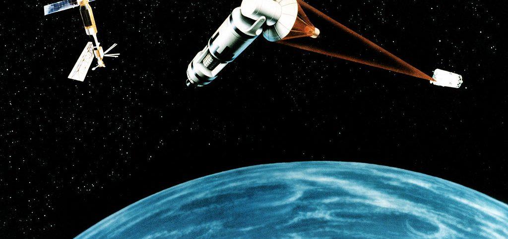 Anti Satellite Weapons
