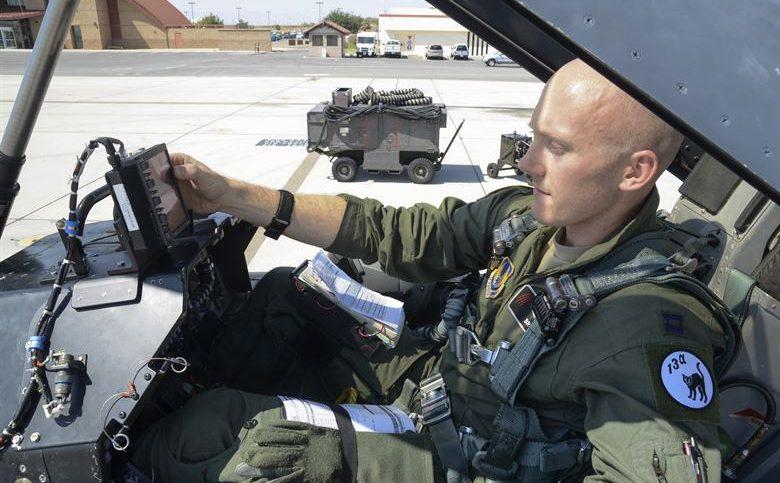 GPS Jammer USAF