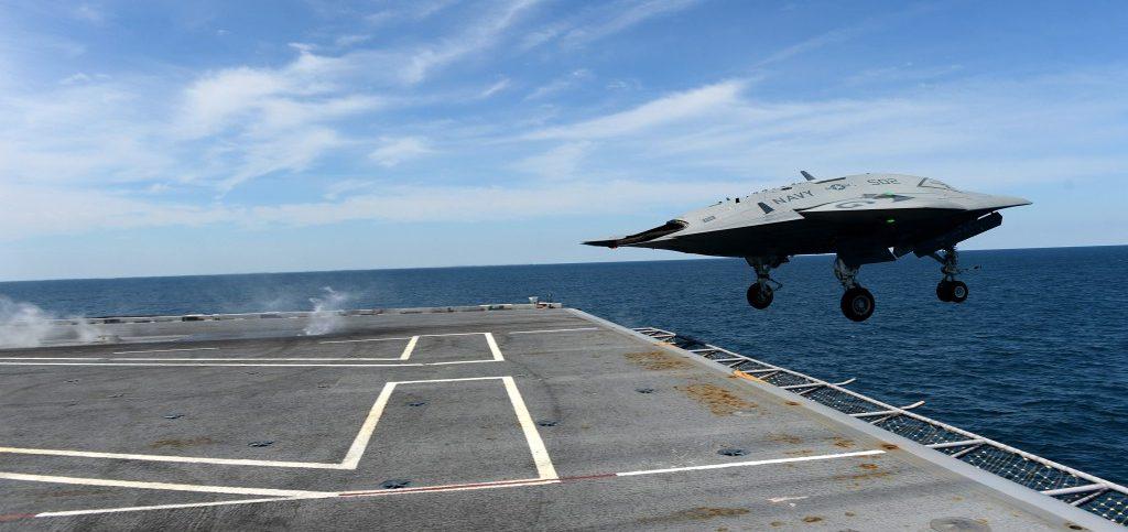 UAV carrier
