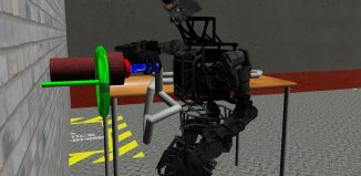 combat robots