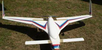 Indian MALE Drone Rustom II