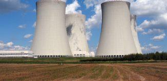 תחנות כוח גרעיניות