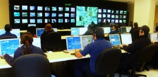 911 call centers