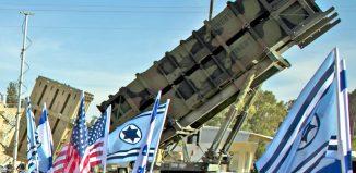 """תרגיל ג'וניפר קוברה המשותף לישראל ולארה""""ב"""