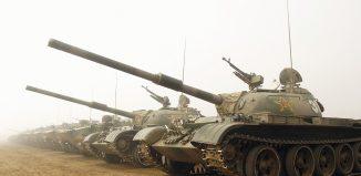 הטנק הבלתי-מאויש