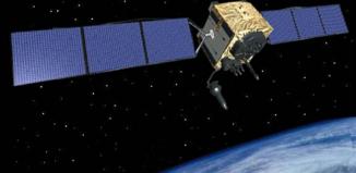לוחמה בחלל כוללת שימוש בלוויינים