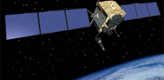 Space Warfare Includes Satellites