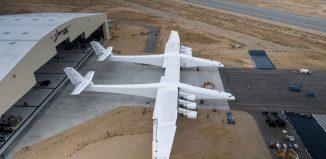 biggest aircraft