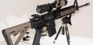 gun manufacturers