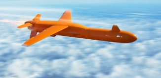 target drone