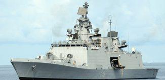 new naval sensor