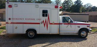 emergency responders