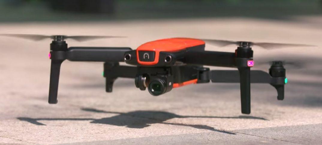 high-performance camera
