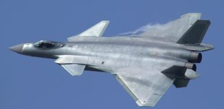 hypersonic unmanned fighter