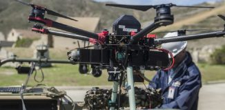 unmanned systems and robotics