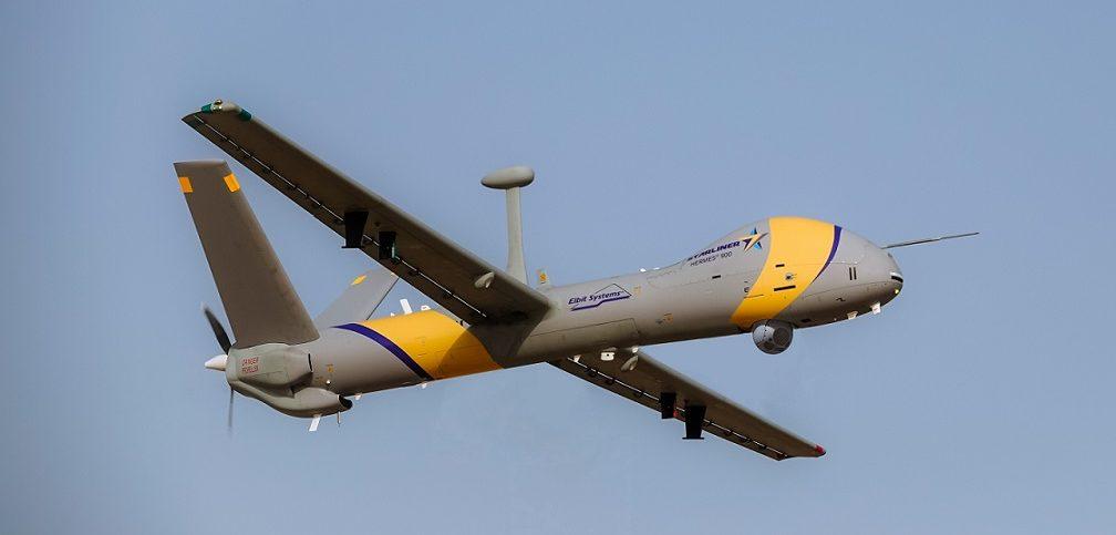civilian airspace