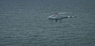 maritime UAV