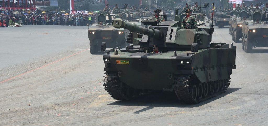 weapon exporter