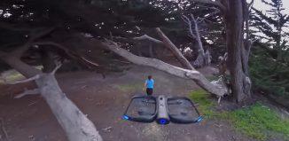 ai-powered drone
