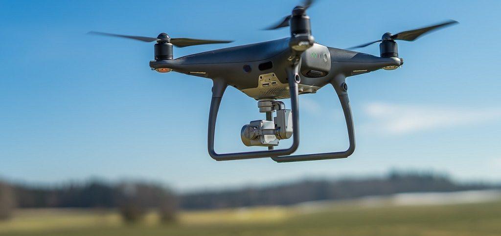 private drones