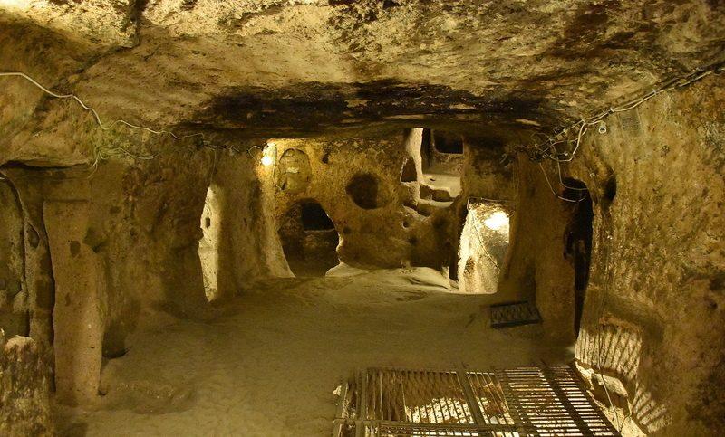 תת-קרקעי