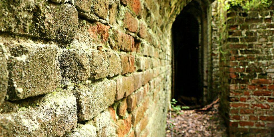 subterranean battlefield