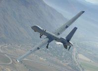 combat drone