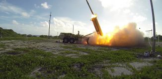 air and missile defense