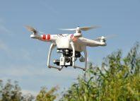 control drones