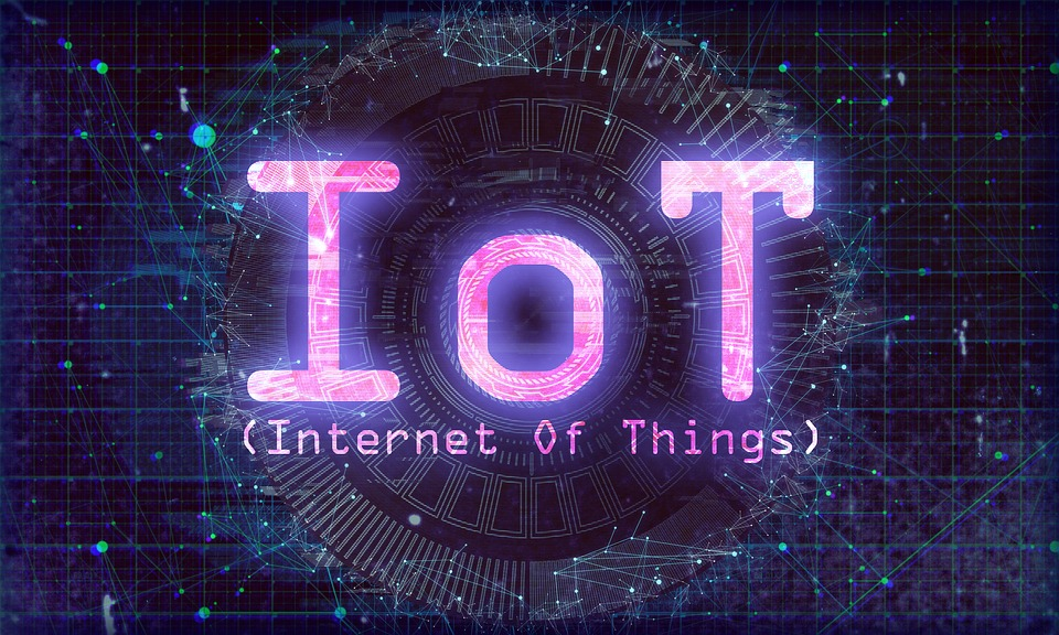 Internet Giant will Supply Mobile and IoT Security - iHLS