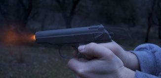 makarov pistol