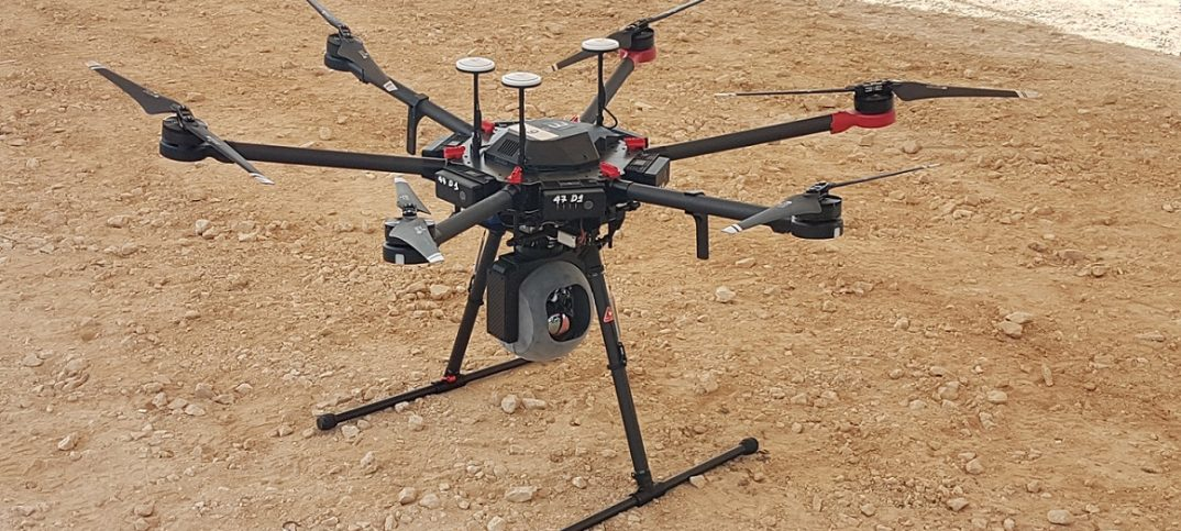 drone payload