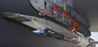 hypersonic platforms