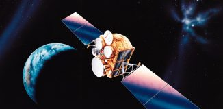 satellite-based solution