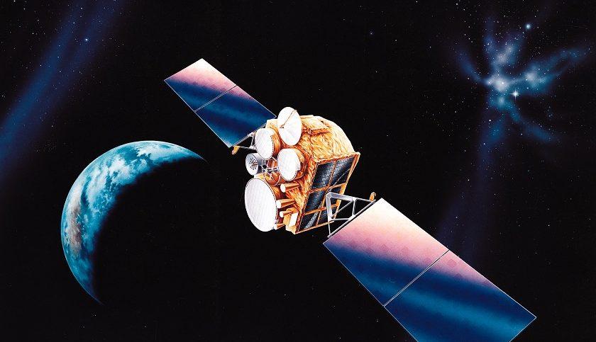 satellite-based solution