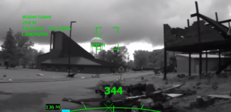Augmented Reality situational awareness