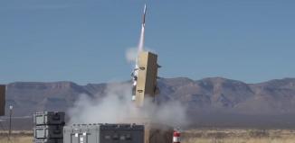 mini missile
