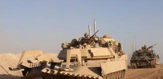 combat engineer tank