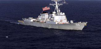 Photo US Navy