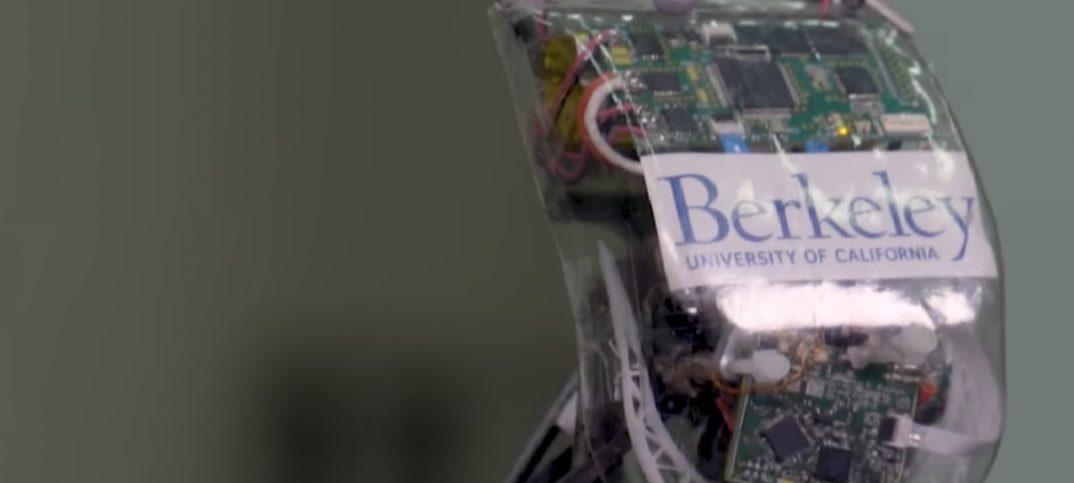 Photo from UC Berkely Youtube