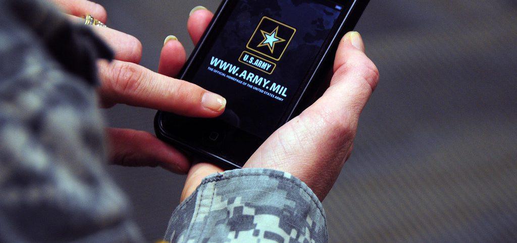 Photo illus. US Army