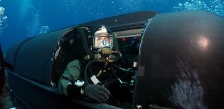 3d print submarine