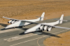 largest plane launch satelites