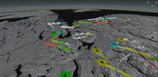 multi drone control station